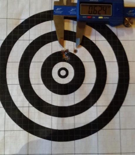 Jeff Y Target