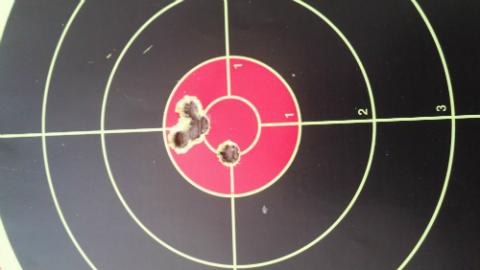 Bill J target