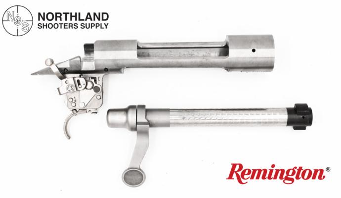 Remington 700-LA