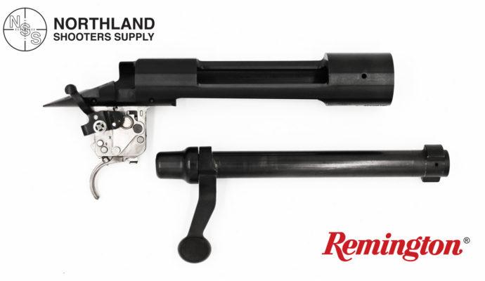 Remington 700-LA-BLUED