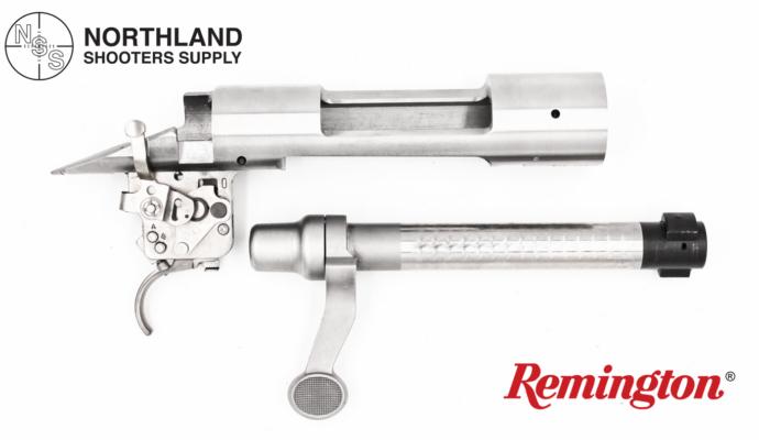 Remington 700-SA