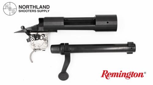 Remington 700-SA-BLUED