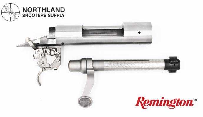 Remington 700-SINGLE SHOT