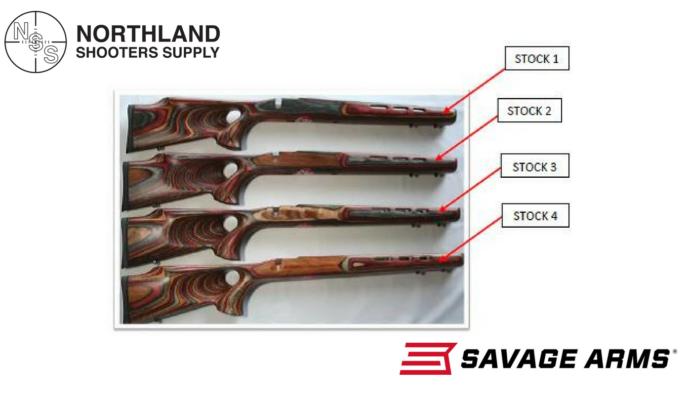 SAV-STOCKS 1-4-1
