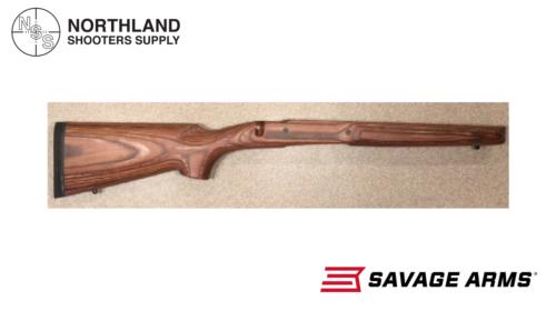 SAV-Varmint-low-proile