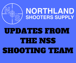Northland Shooters Supply Sponsored Shooting Team