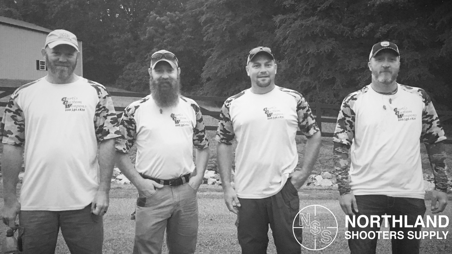 Northland Shooters Supply Shooting Team