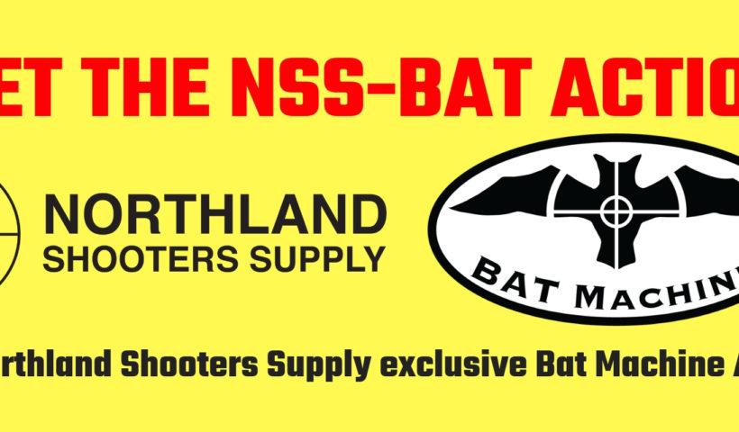 NSS Bat Action