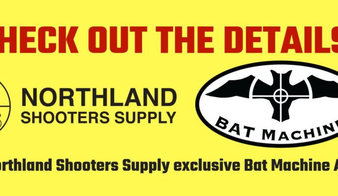 NSS Bat Action Details