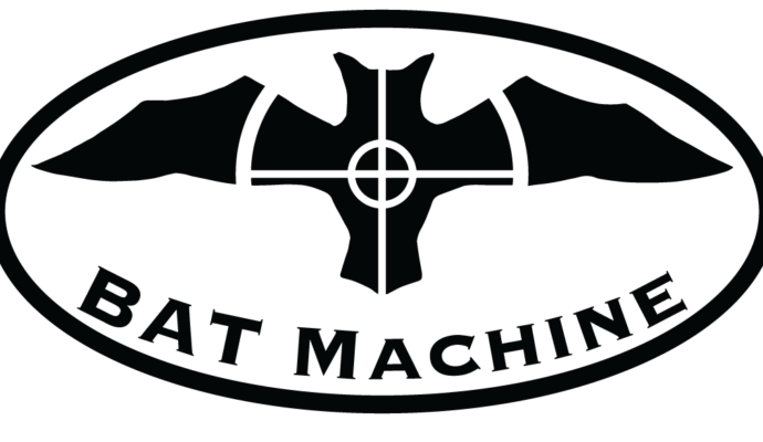 Bat Machine Logo