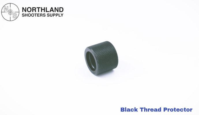 THREAD PROTECTOR-BLACK