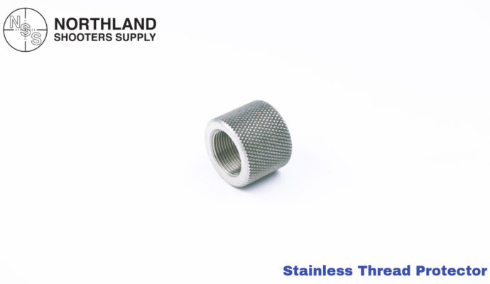 THREAD PROTECTOR-STAINLESS