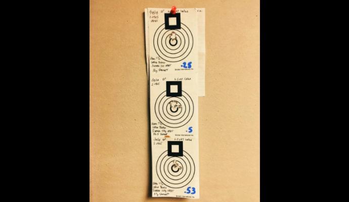 Don H target