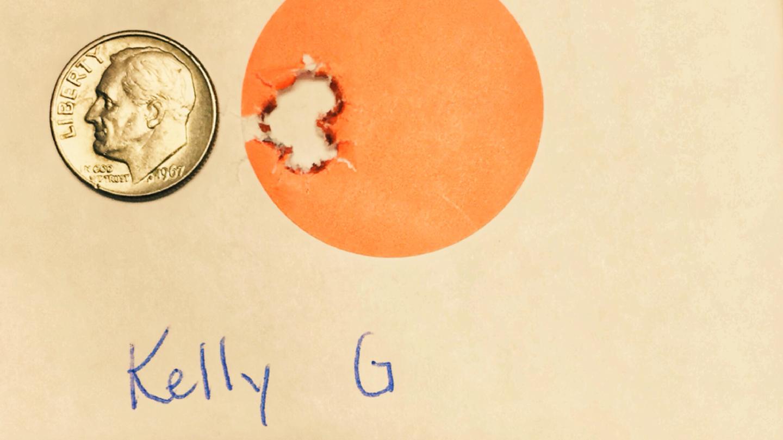 Kelly G Target