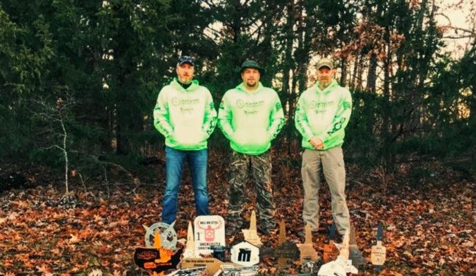 NSS Shooting Team