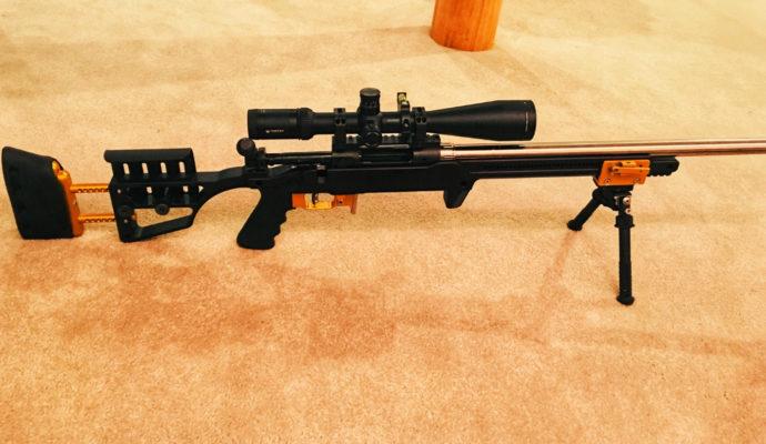 Richard S Rifle Build