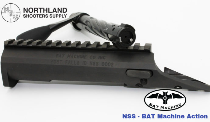 NSS BAT ACTION 1