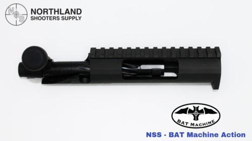 NSS BAT ACTION 5