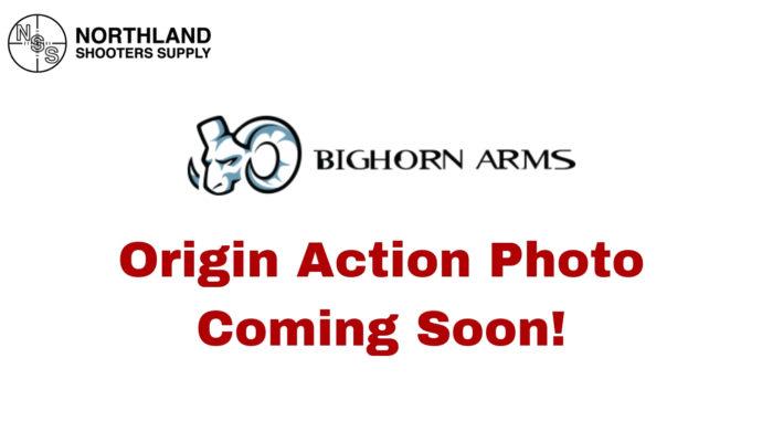 Origin Action Photo Coming Soon