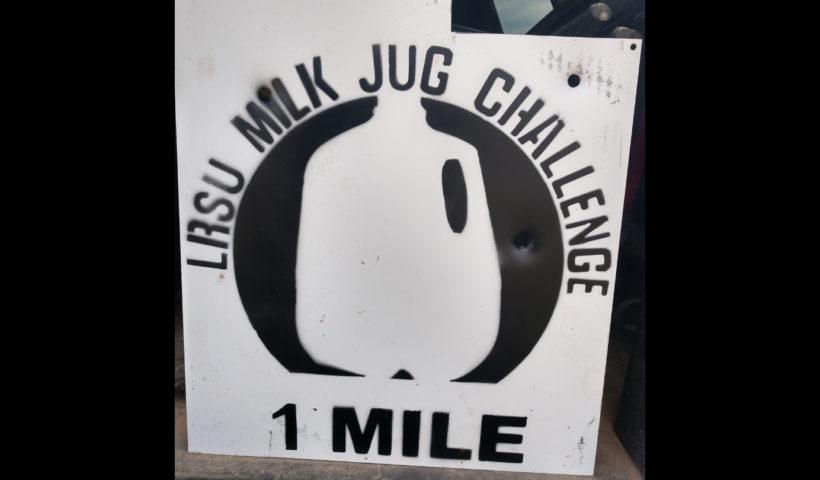John G - Milk Jug Challenge