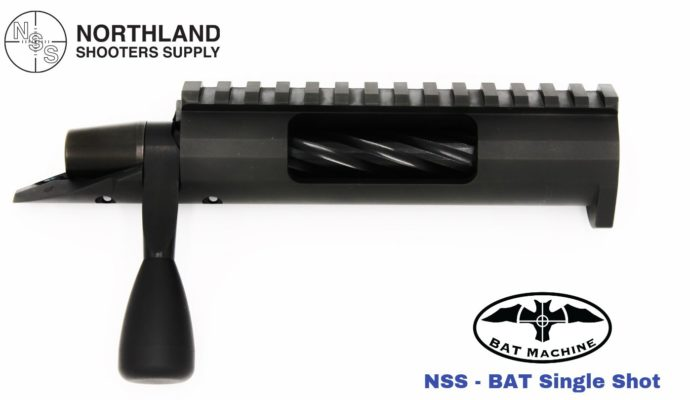 NSS BAT SINGLE SHOT ACTION