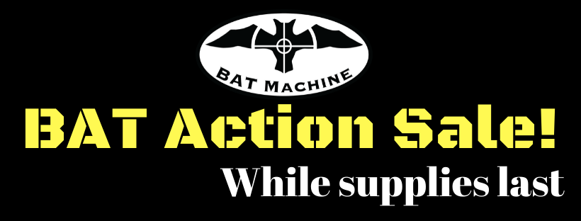 Bat Action Sale