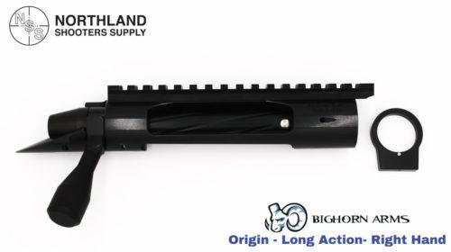 Bighorn Origin Long Action Right Hand