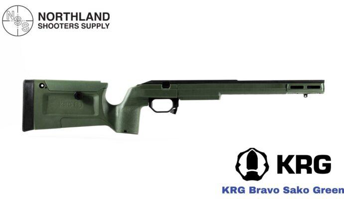 KRG Bravo