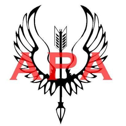American Precision Arms (APA) Logo