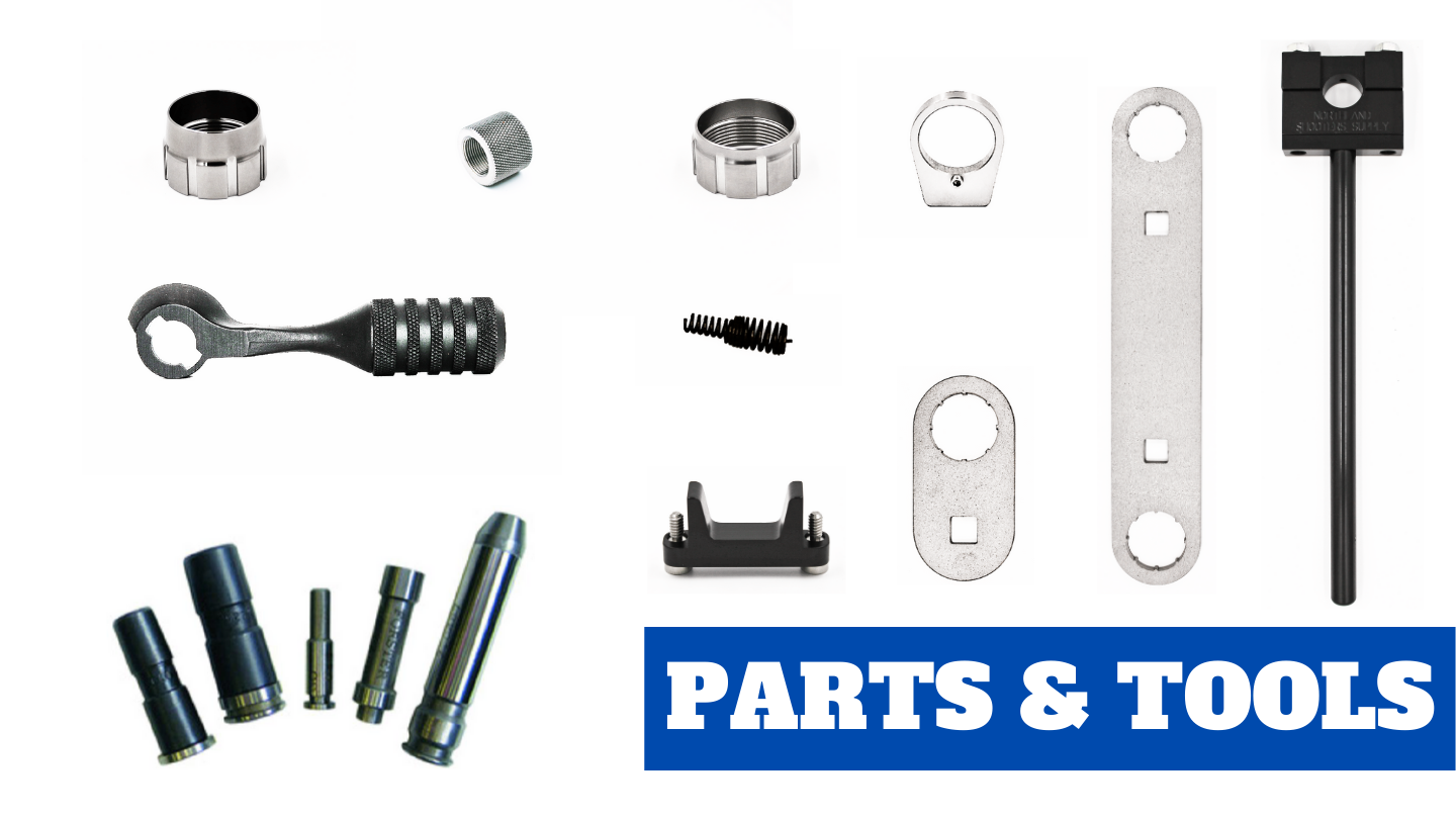 Northland Shooters Supply has All The Necessary Tools for Your Next Build
