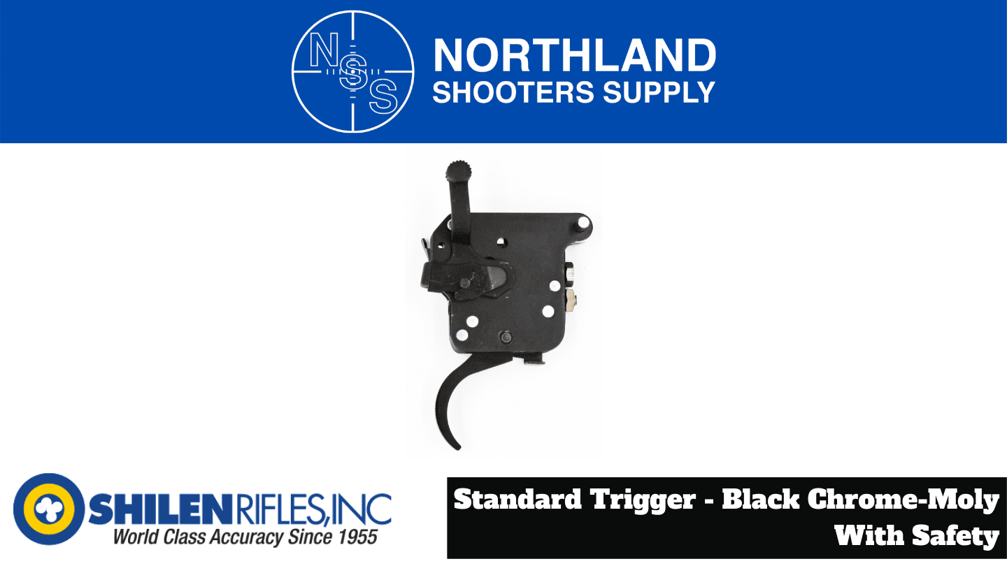 Northland Shooters Supply (NSS) has Shilen Triggers