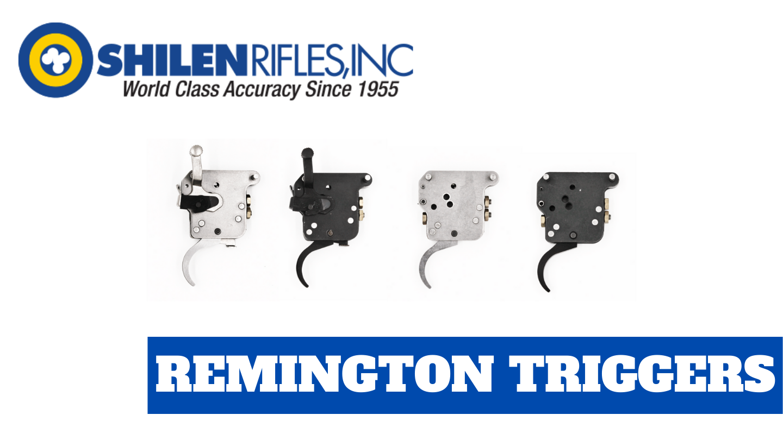Northland Shooters Supply has Shilen Remington Triggers